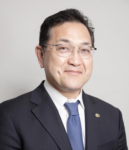 株式会社ゴールドリンク 代表取締役 藤田栄喜